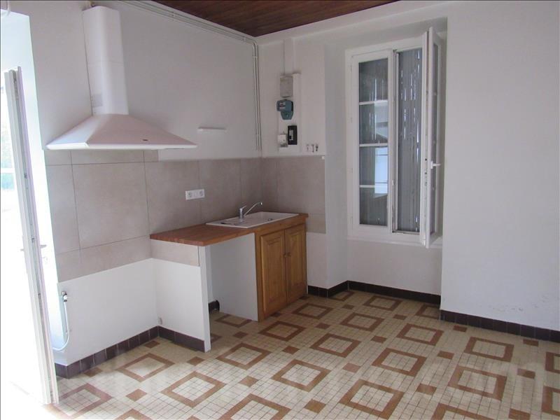 Rental house / villa Creysse 650€ CC - Picture 3