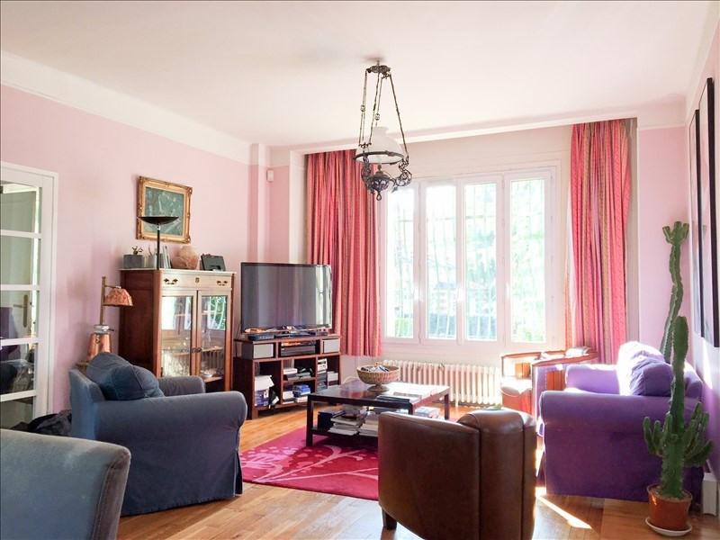 Vente de prestige maison / villa Le vesinet 1380000€ - Photo 3