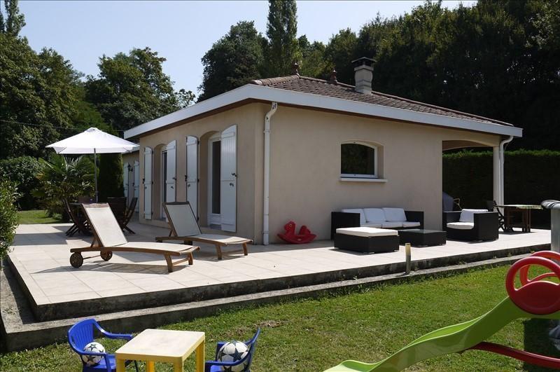 Verkoop  huis Vienne 331000€ - Foto 2