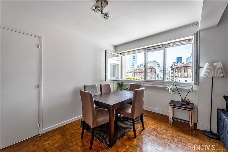 Vente appartement Puteaux 420000€ - Photo 2