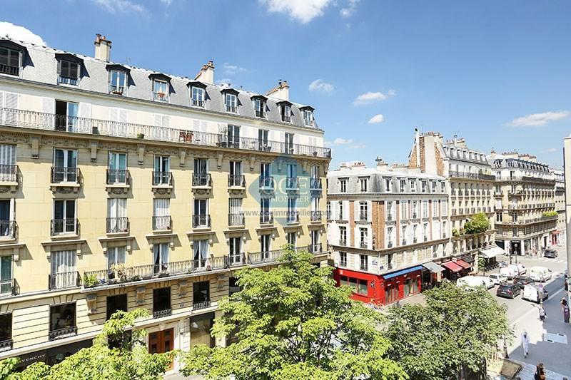 Sale apartment Paris 4ème 600000€ - Picture 3
