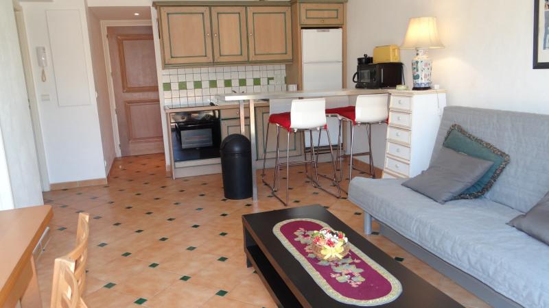 Vente appartement Cavalaire sur mer 273000€ - Photo 3