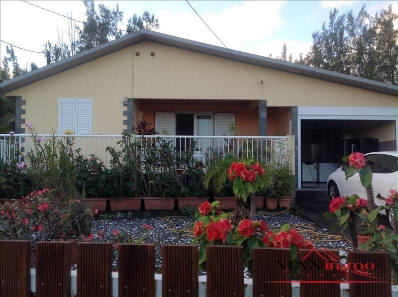 Vente maison / villa Saint-philippe 255000€ - Photo 1