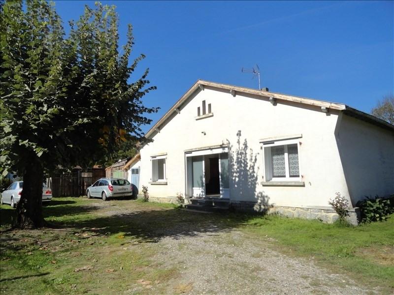 Sale house / villa Tarbes 99000€ - Picture 1