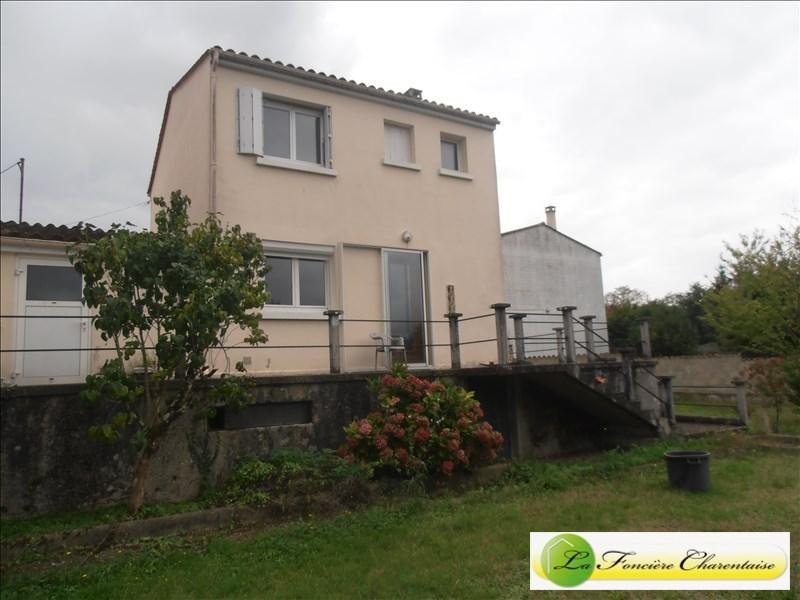 Sale house / villa Angouleme 103550€ - Picture 3