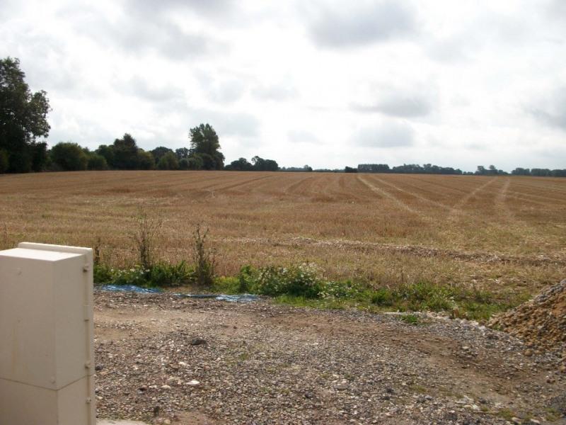 Terrain  de 576 m² Pissy-Pôville par Agence Mont St Aignan La Vatine