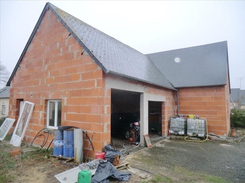 Vente maison / villa Monthault 48400€ - Photo 2