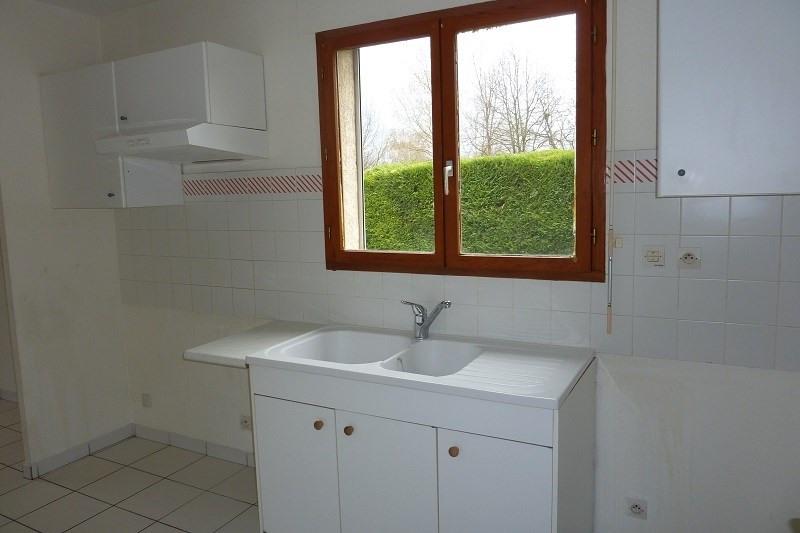 Rental house / villa Brison st innocent 992€ CC - Picture 5