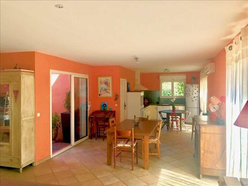 Sale house / villa Creissan 280 000€ - Picture 5