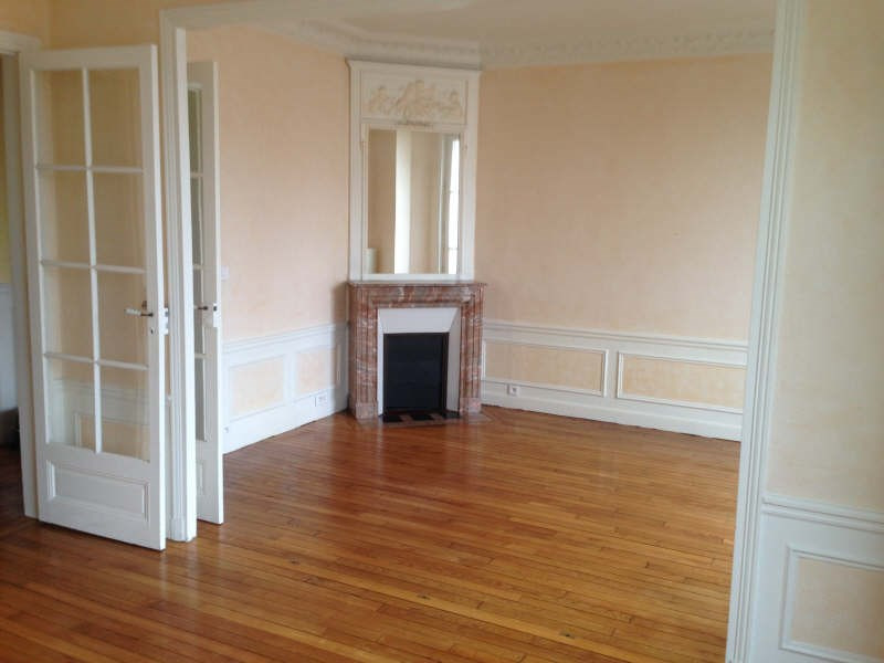 Rental apartment Bois colombes 1550€ CC - Picture 3