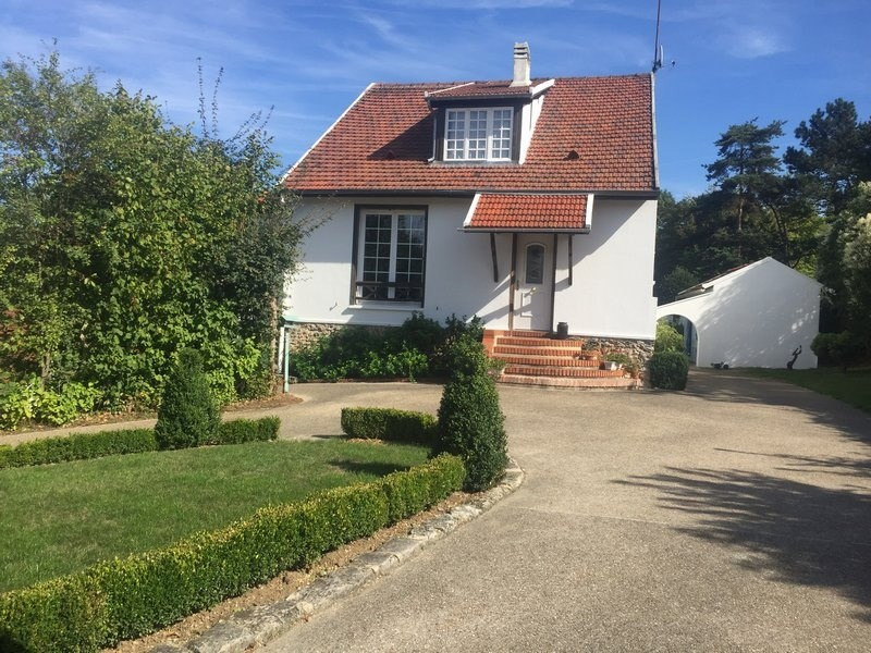 Revenda casa Villennes sur seine 495000€ - Fotografia 2