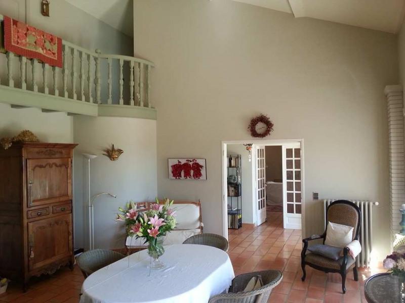 Deluxe sale house / villa Toulouse sud-est 30 mn 580000€ - Picture 4