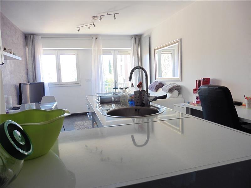Vente appartement Aix en provence 259800€ - Photo 2