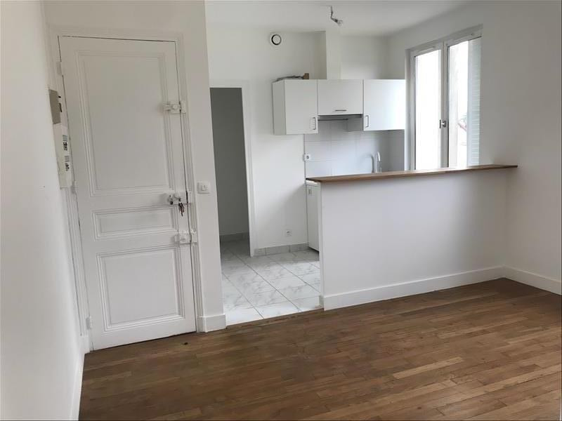 Location appartement Viry chatillon 620€ CC - Photo 1