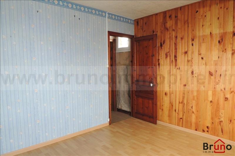 Verkoop  huis Le crotoy 141900€ - Foto 8