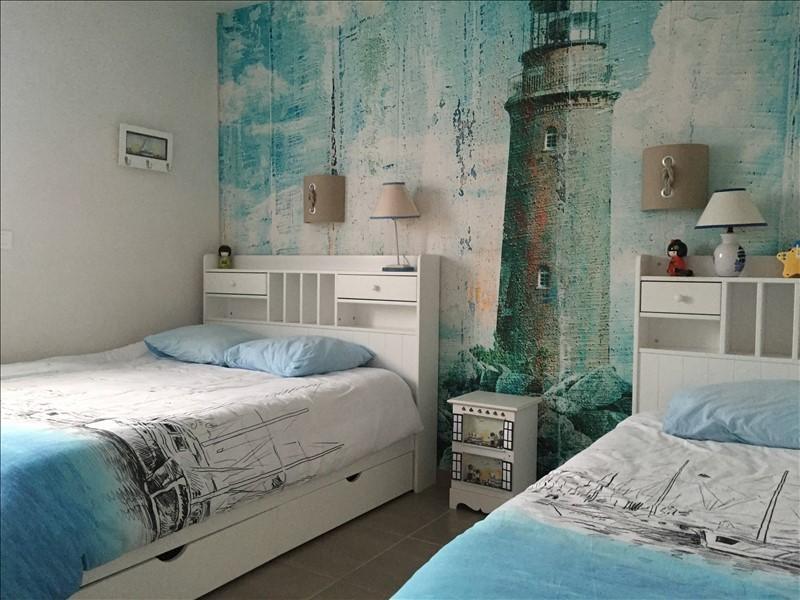 Vente maison / villa Jard sur mer 291200€ - Photo 6
