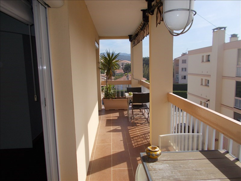 Sale apartment Sanary sur mer 289 000€ - Picture 3