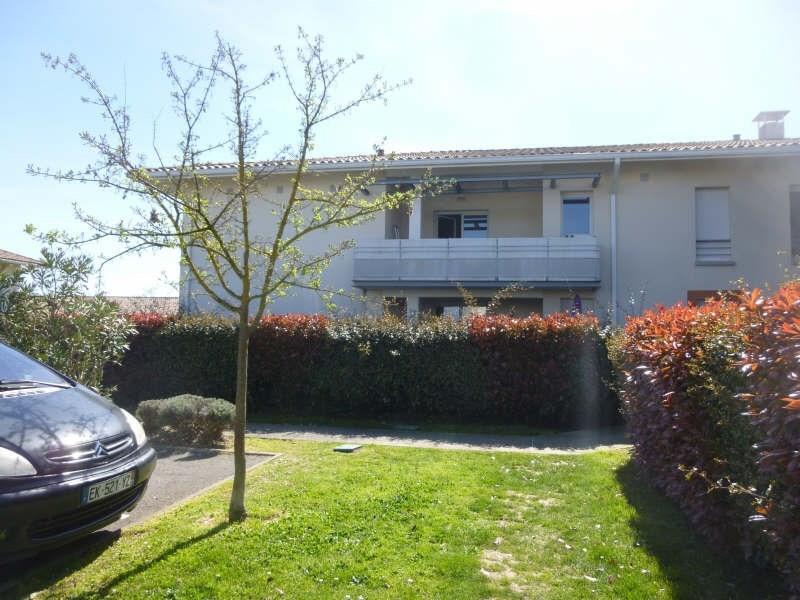Sale apartment Aussonne 149800€ - Picture 1