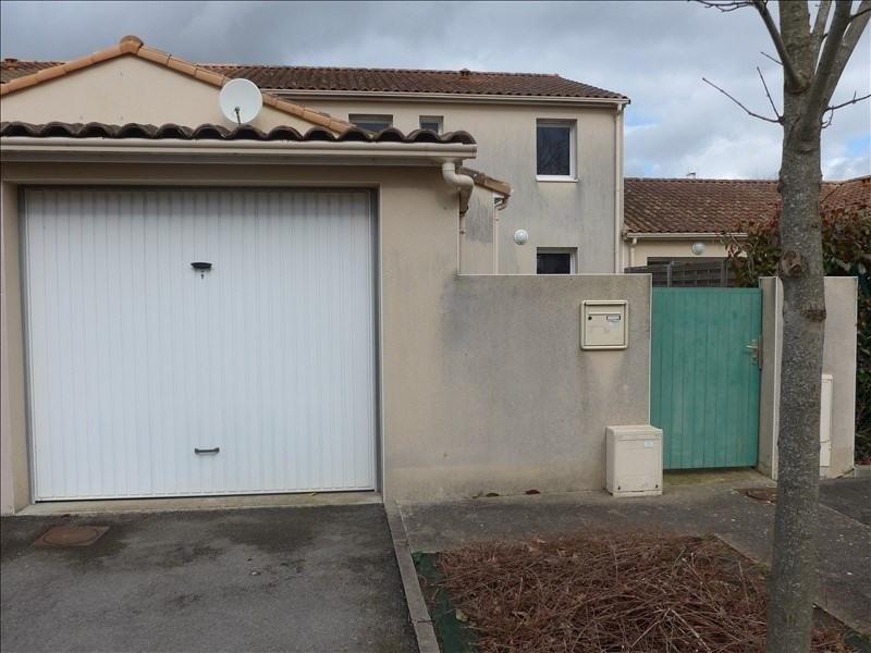 Sale house / villa La roche sur yon 149800€ - Picture 2
