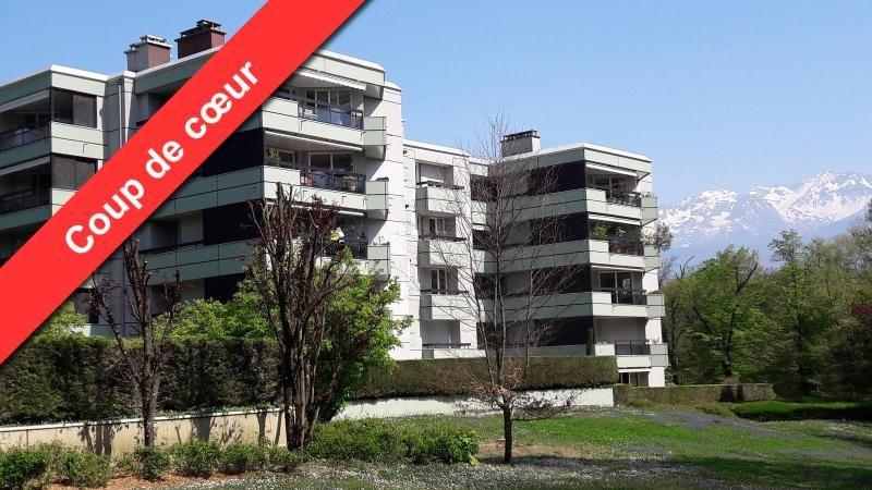 Location appartement Meylan 500€ CC - Photo 1