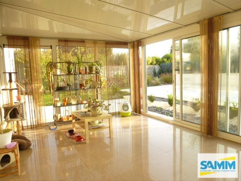 Sale house / villa Ballancourt sur essonne 497000€ - Picture 5