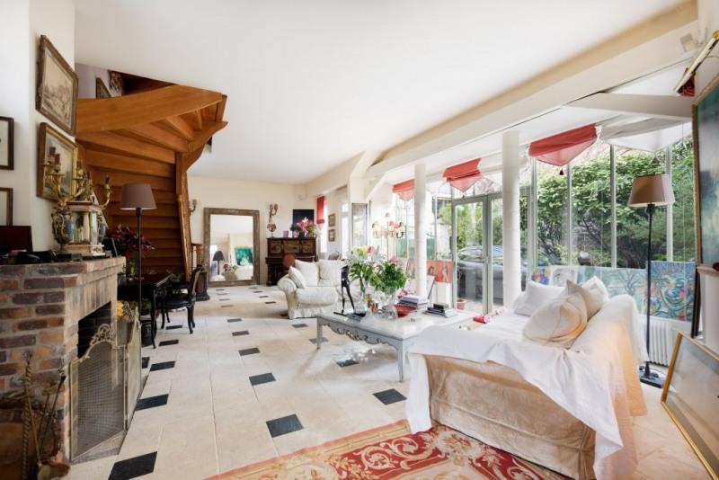 Престижная продажа дом Boulogne-billancourt 3680000€ - Фото 2