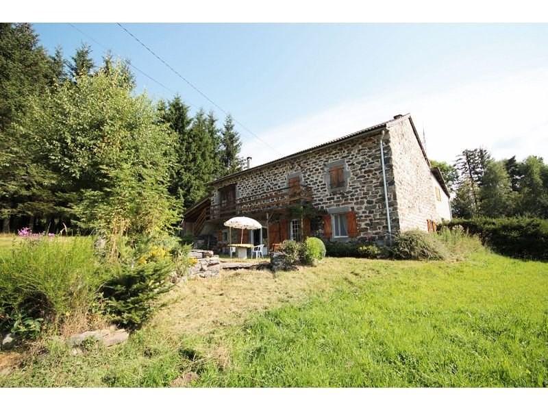 Vente maison / villa Champclause 180000€ - Photo 2
