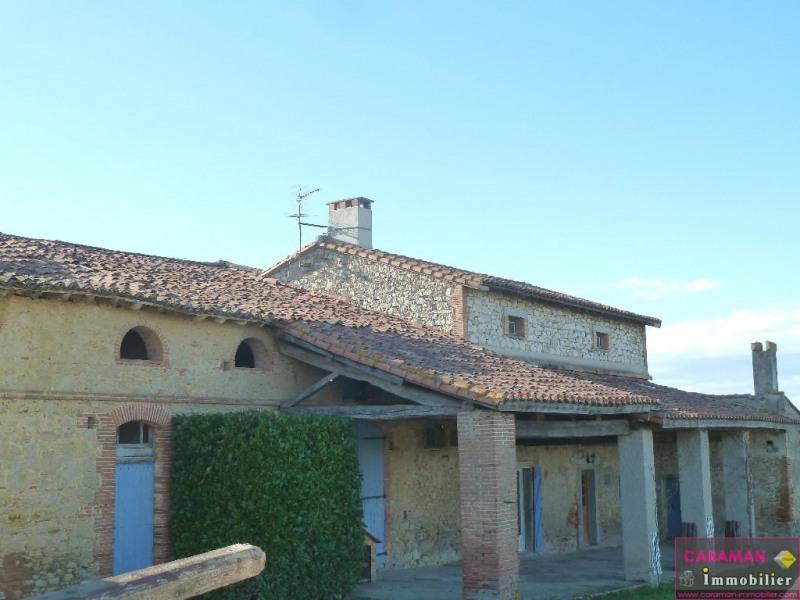Vente de prestige maison / villa Labastide beauvoir  secteur 359000€ - Photo 1