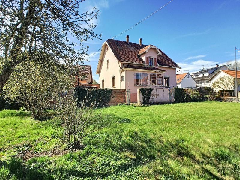 Sale house / villa Mommenheim 278200€ - Picture 1