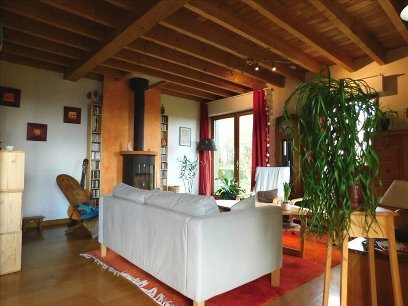 Vente maison / villa Fougeres 378000€ - Photo 2
