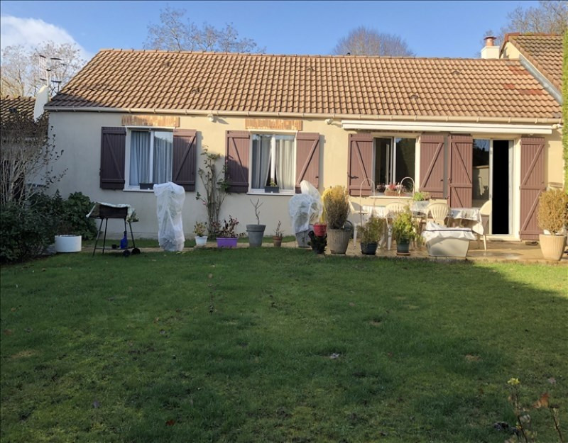 Vente maison / villa Nandy 288 000€ - Photo 1