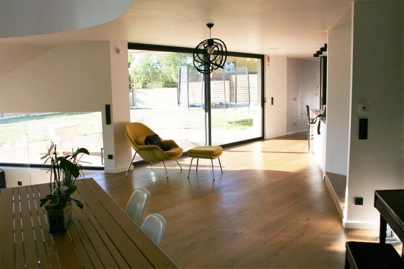 Deluxe sale house / villa Nordheim 809500€ - Picture 4