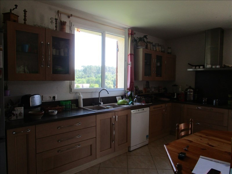 Sale house / villa St jean d eyraud 188900€ - Picture 5