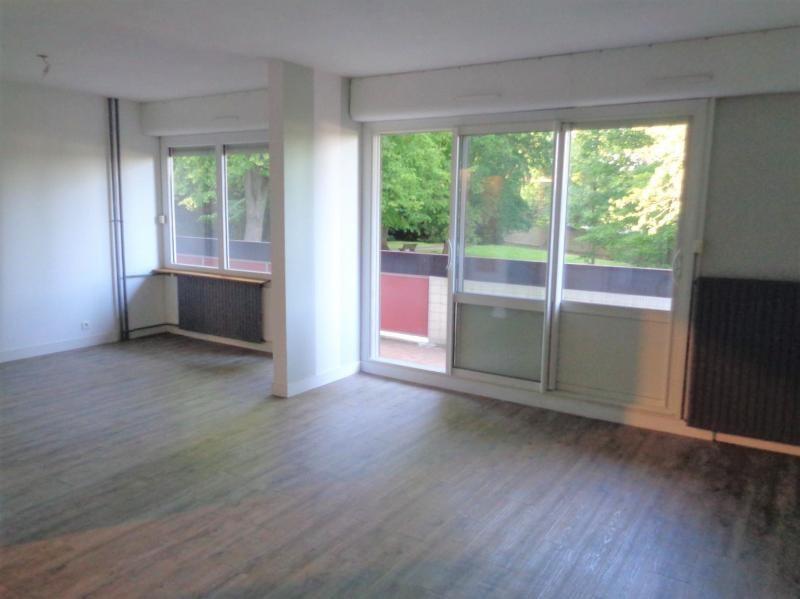 Location appartement Lyon 9ème 839€ CC - Photo 1