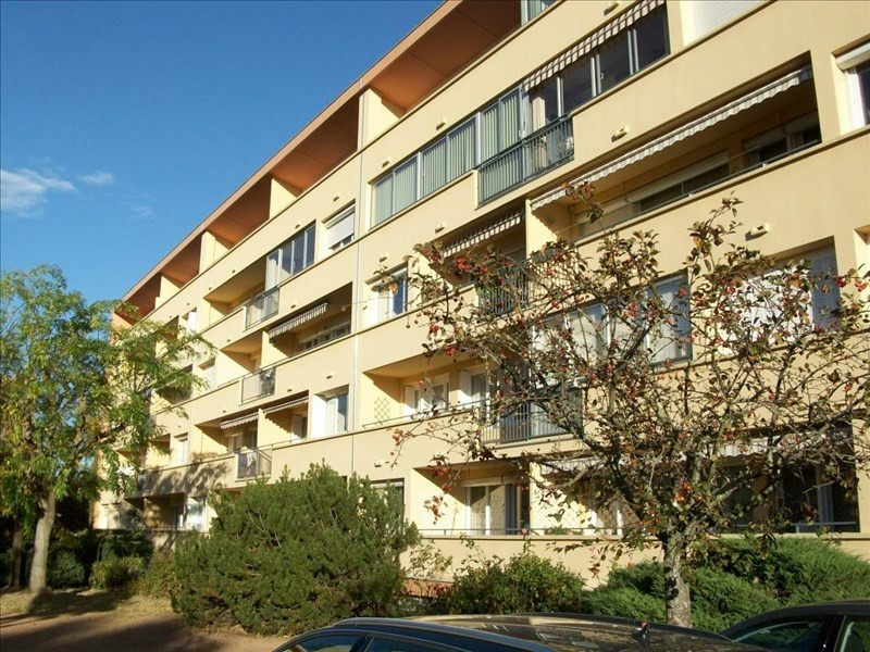 Vente appartement Roanne 65 000€ - Photo 2