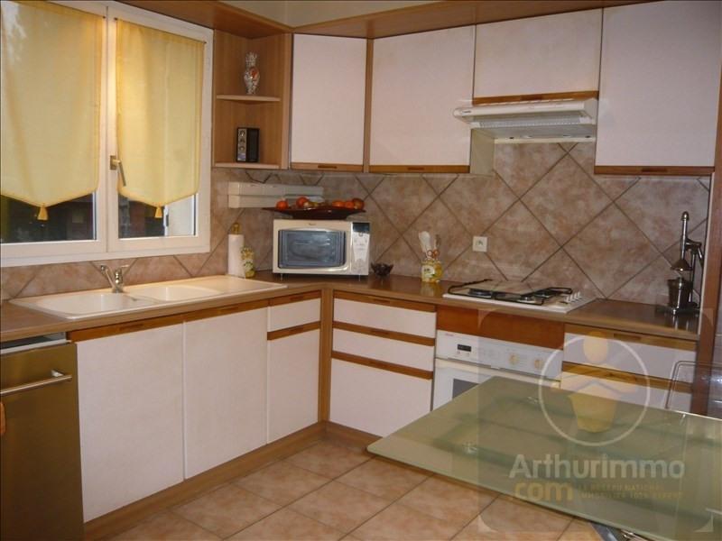 Sale house / villa Chelles 397000€ - Picture 5