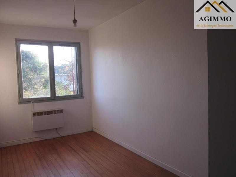 Sale house / villa L isle jourdain 98000€ - Picture 5