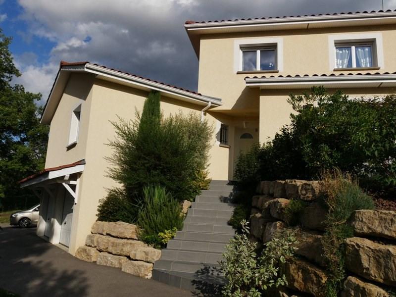 Vendita casa St sorlin de vienne 467000€ - Fotografia 5