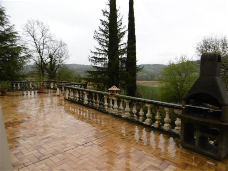Vente maison / villa Figeac 198000€ - Photo 10