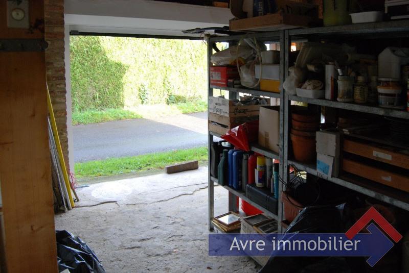 Sale house / villa Verneuil d'avre et d'iton 211000€ - Picture 14
