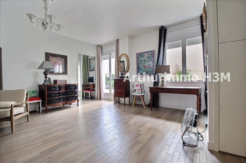 Vente appartement Charenton le pont 527532€ - Photo 1