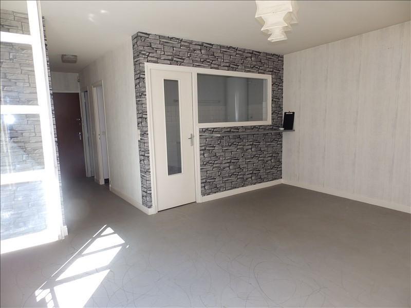 Vente appartement Moulins 54000€ - Photo 3