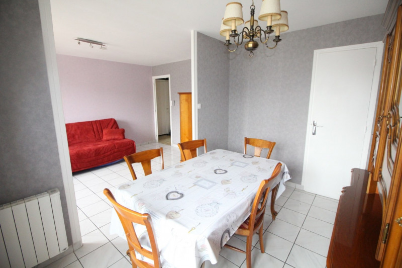 Vente appartement Grenoble 116000€ - Photo 4