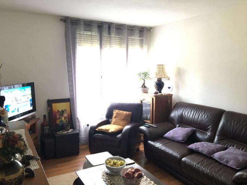 Venta  apartamento Beauvais 91000€ - Fotografía 1