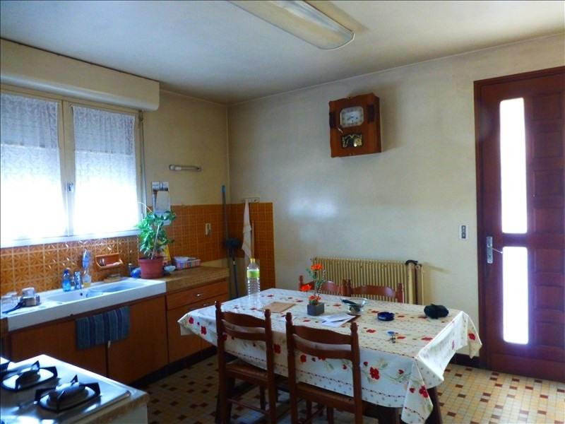 Sale house / villa Labatut 90000€ - Picture 5