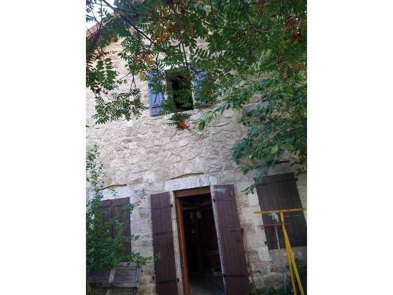 Vente maison / villa St martin de valamas 149000€ - Photo 6