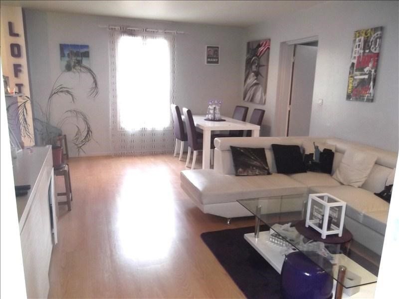 Vente appartement Sarcelles 169 000€ - Photo 2