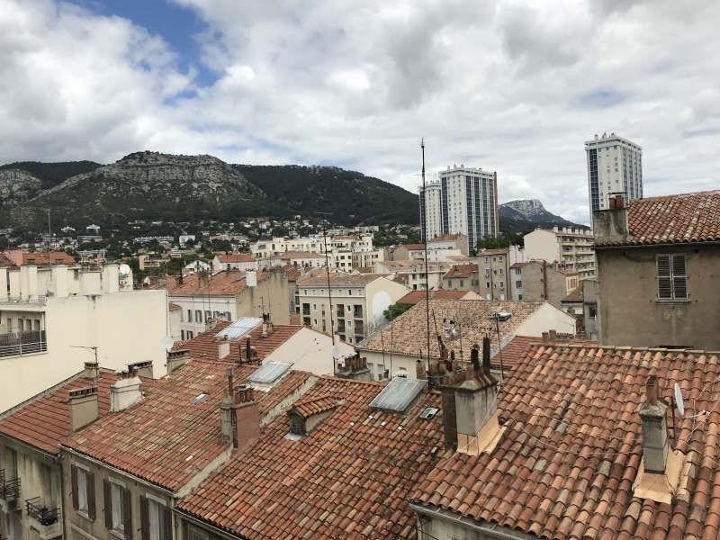 Vente appartement Toulon 125000€ - Photo 9