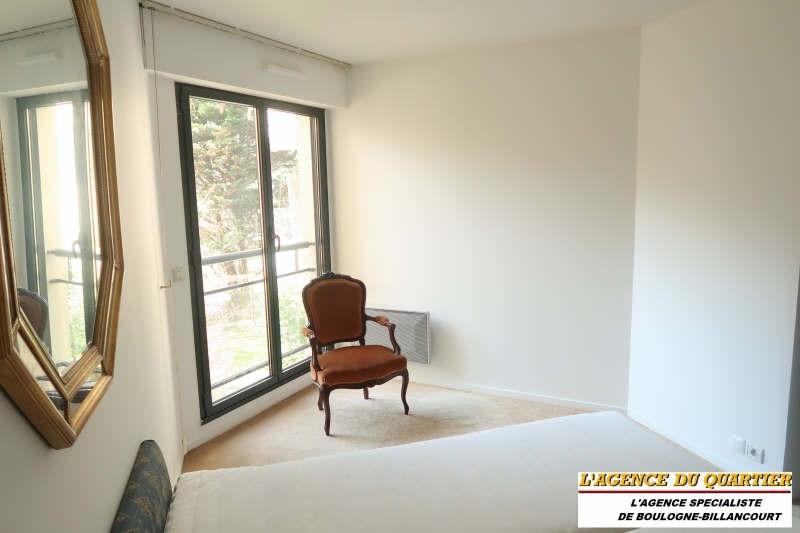 Venta  apartamento Boulogne billancourt 699000€ - Fotografía 5