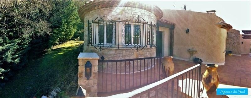 Vente de prestige maison / villa Mimet 799000€ - Photo 2